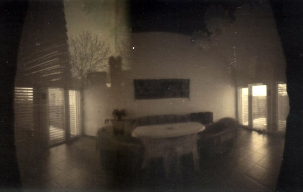 140308 BERAGSAU PORCH PINHOLE PROJECT