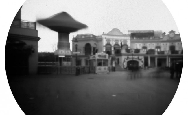 VIENNA THROUGH A PINHOLE (1)