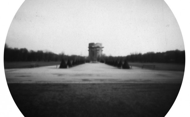 VIENNA THROUGH A PINHOLE (2)
