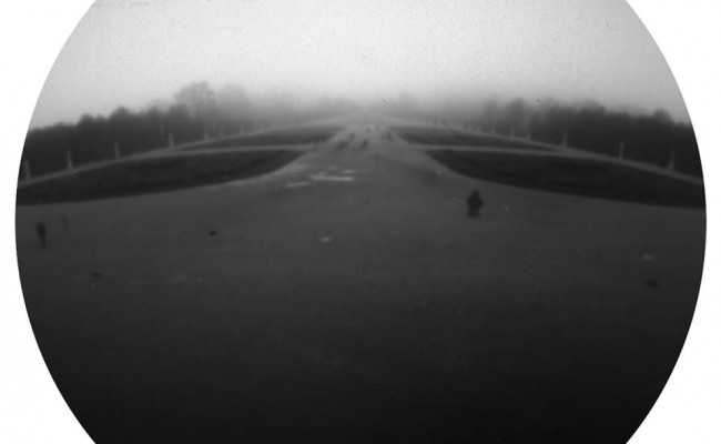 VIENNA THROUGH A PINHOLE (3)