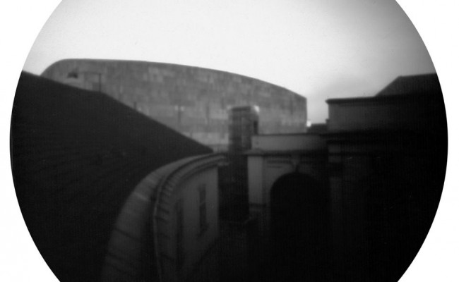 VIENNA THROUGH A PINHOLE (4)