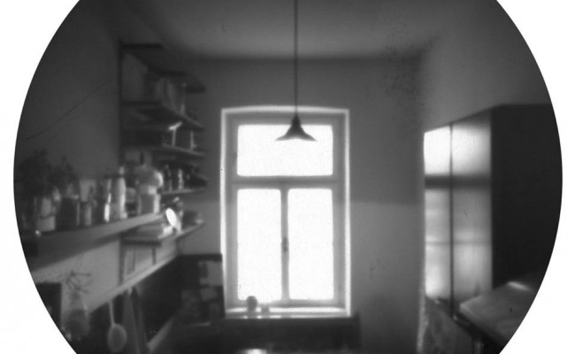VIENNA THROUGH A PINHOLE (5)