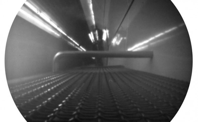VIENNA THROUGH A PINHOLE (6)