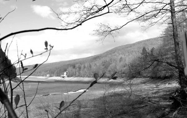 140420 LAKE PINHOLE PROJECT π2