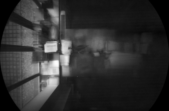 140705 OFFICE PINHOLE PROJECT #2
