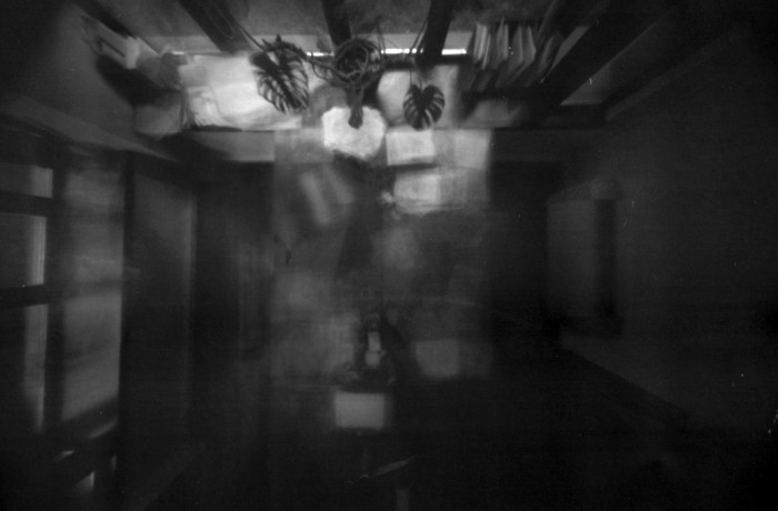 140413 OFFICE PINHOLE PROJECT